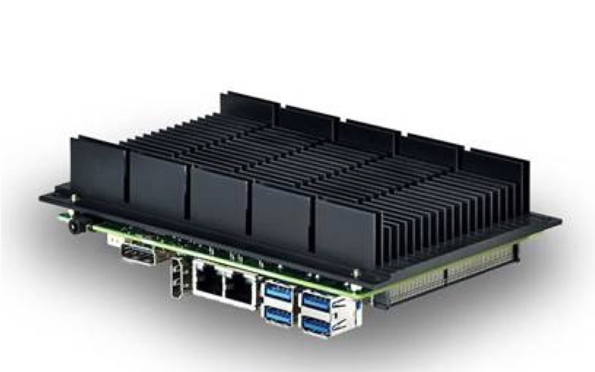 CPU Board PD11KS (Foto: ICP Deutschland)