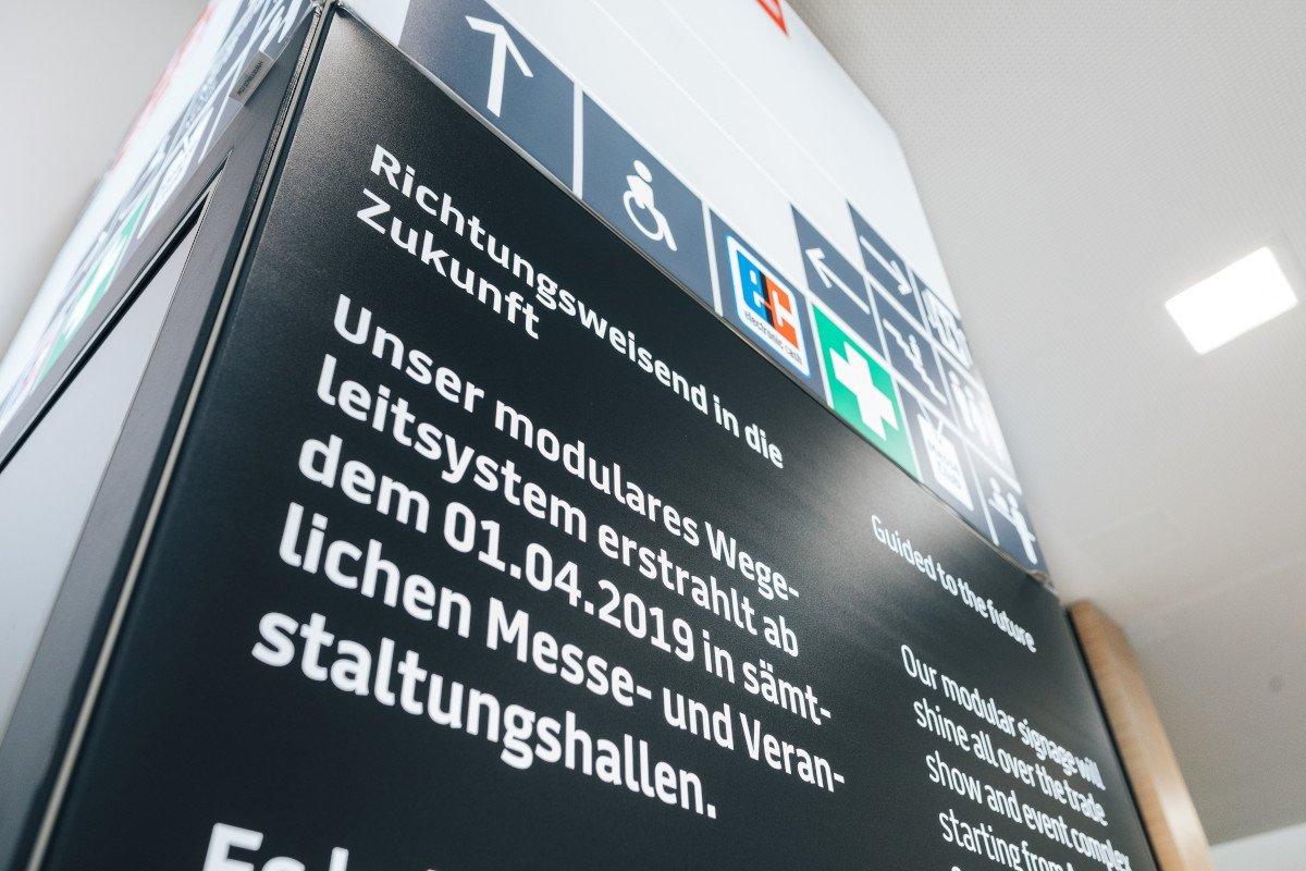 Messe Dortmund setzt weiter auf dimedis (Foto: Messe Dortmund/Jannes Jeising)