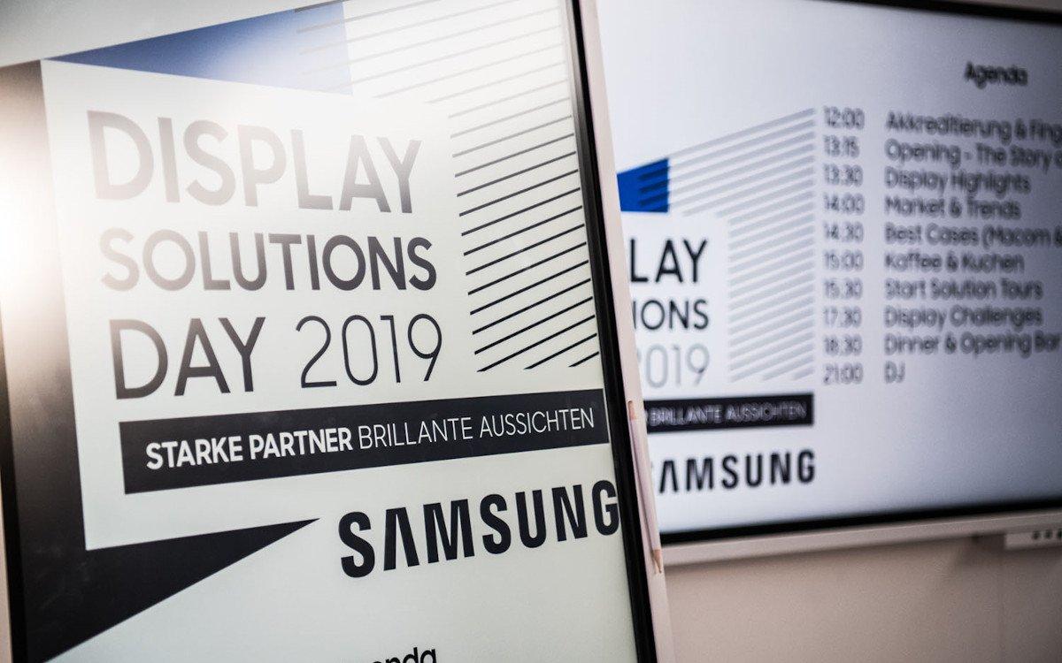 Samsung Solution Day 2019 (Foto: Samsung)