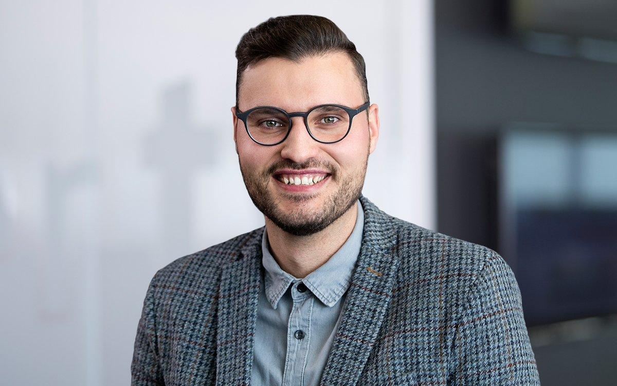 Ab Oktober 2019 ist Dragan Dojcinovic CEO (Foto: Livesystems)