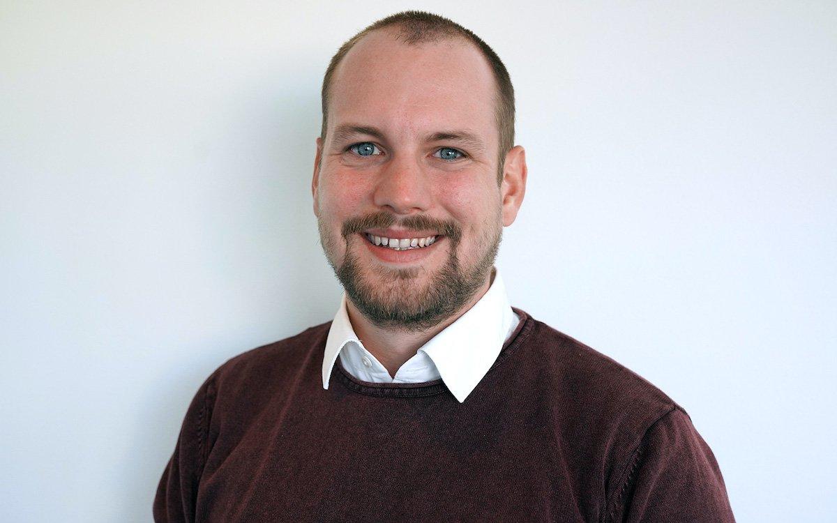 Darius Barmettler wechselte von Goldbach und verantwortet Aus -und Umbau der Verkaufssteuerung (Foto: APG|SGA)