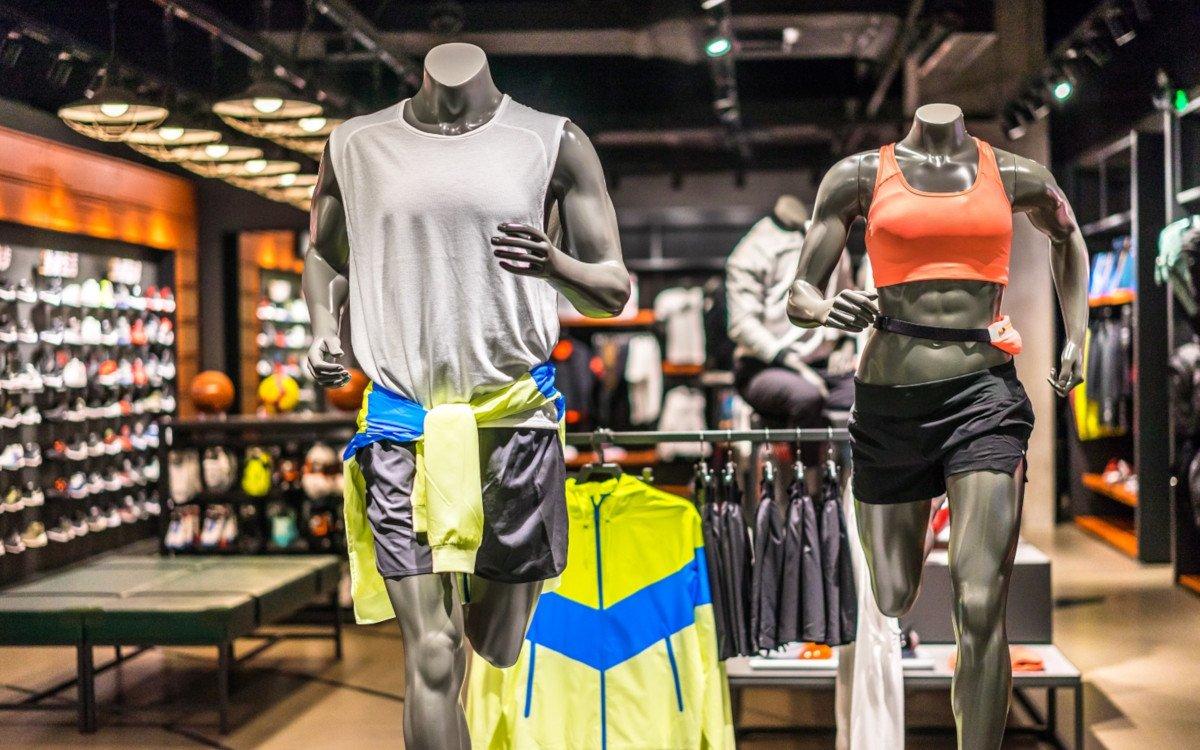 Displays, Sound und Duft bringen 50% mehr Emotionen in den Store (Foto: Mood Media / Shutterstock)