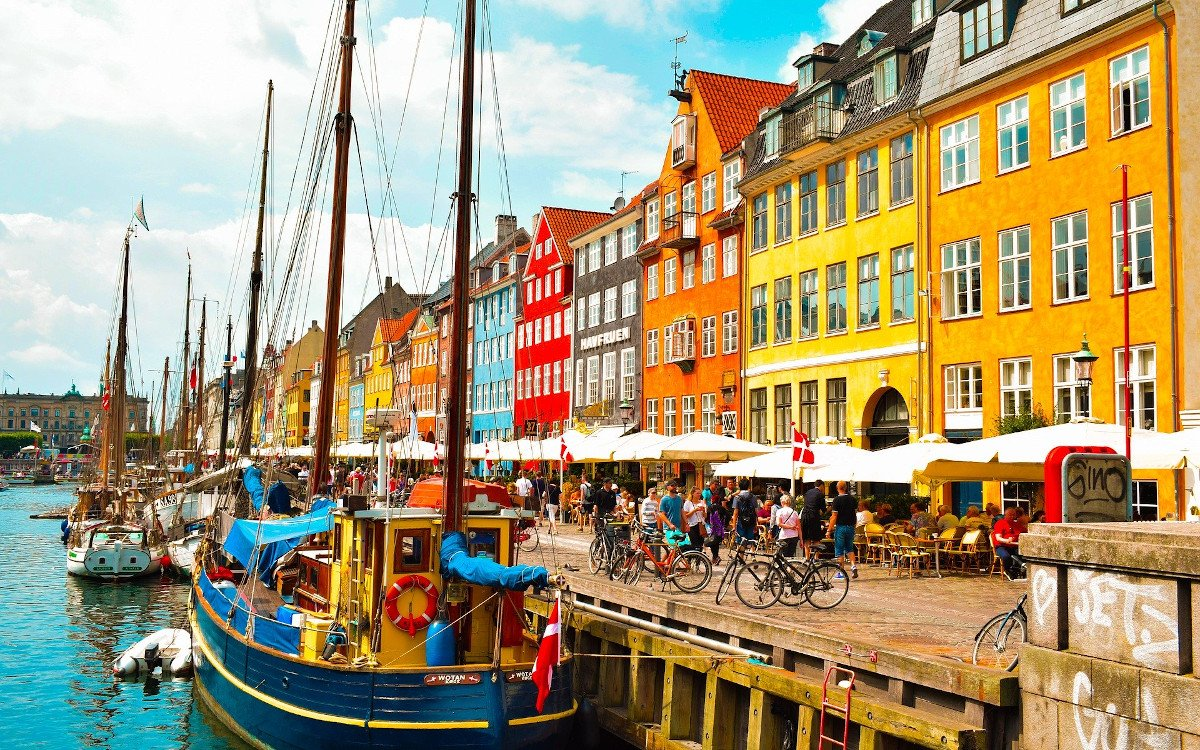 Kopenhagen (Foto: ExplorerBob/Pixabay)