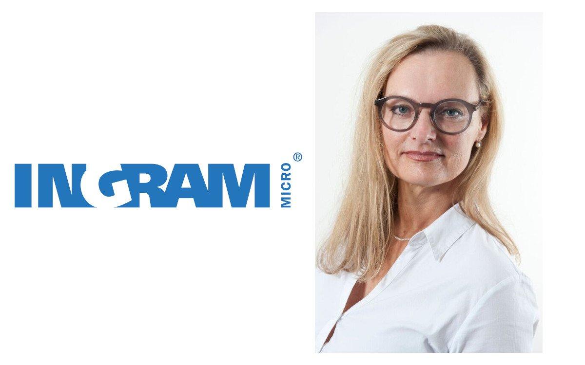 Christine Peters / Ingram Micro (Foto: Ingram Micro)