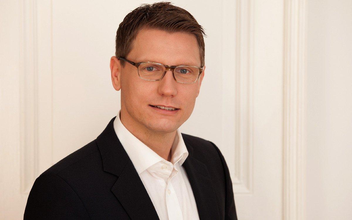 Autor Andreas Sprenger, Head of New Business bei Ströer Digital (Foto: Ströer)