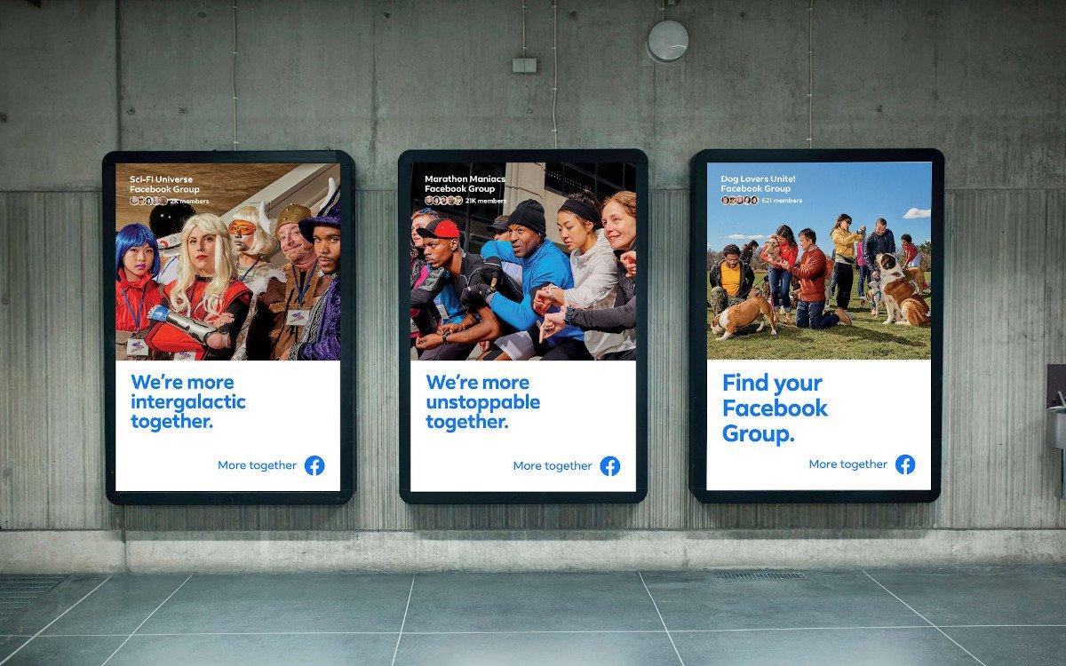 Aktuelle DooH-Kampage in der New Yorker U-Bahn (Foto: invidis)