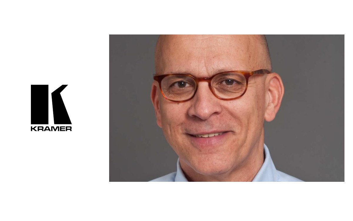 Neuer CEO bei Kramer: Itzhak Bambagi (Foto: Kramer)