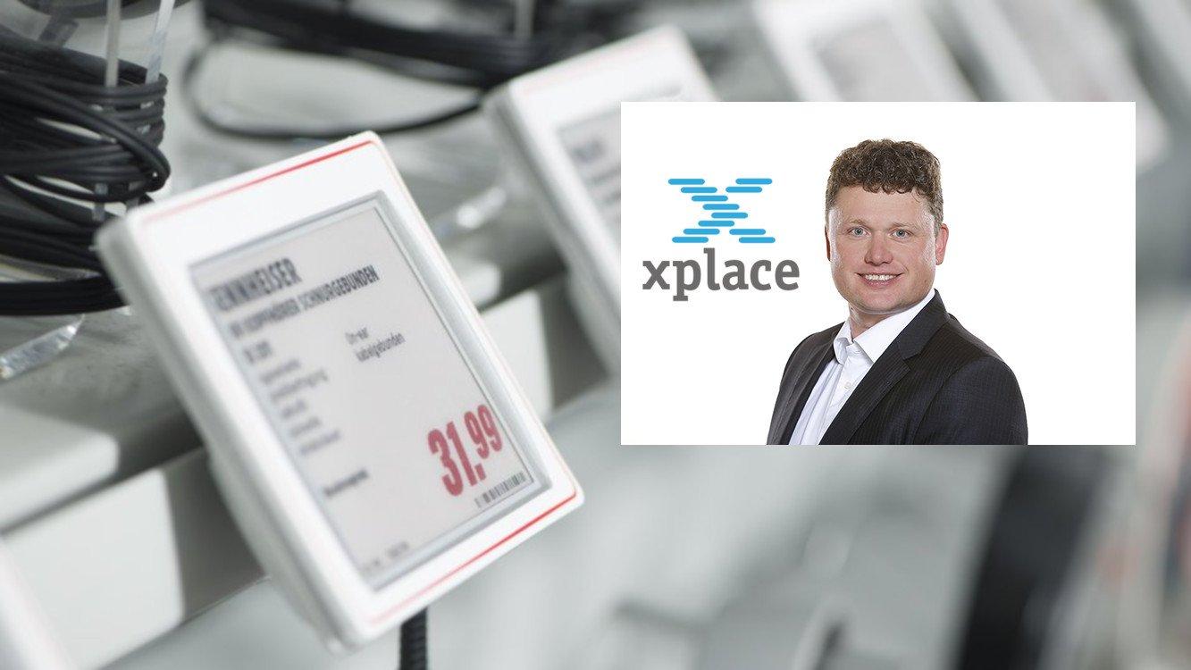 Marco Wassermann / CEO von xplace im invidis Gespräch (Foto: xplace)