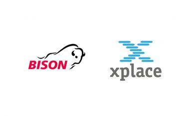 Bison und xplace vereinbaren strategische Partnerschaft (Fotos: Unternehmen)