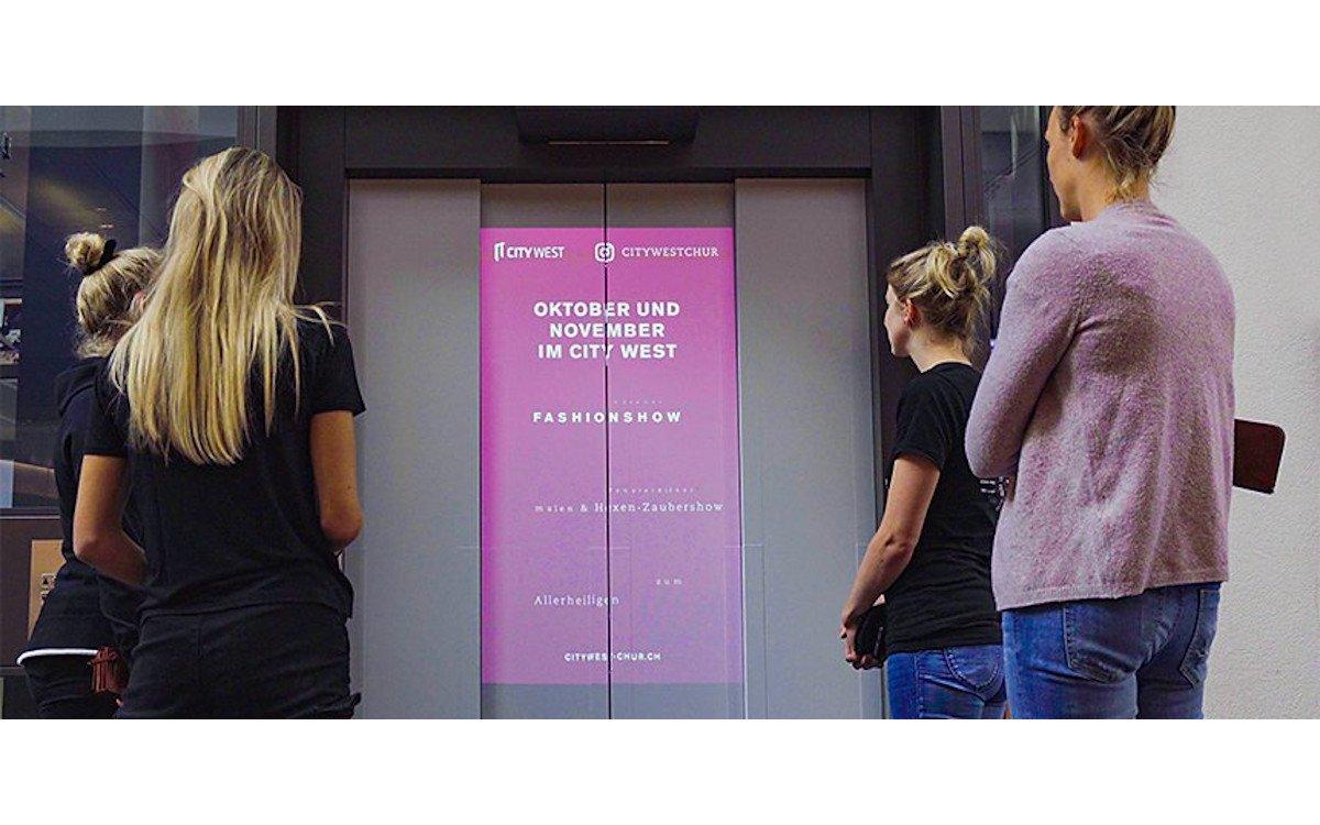 Door Show jetzt auch bei der APG in der Vermarktung (Foto: APG)