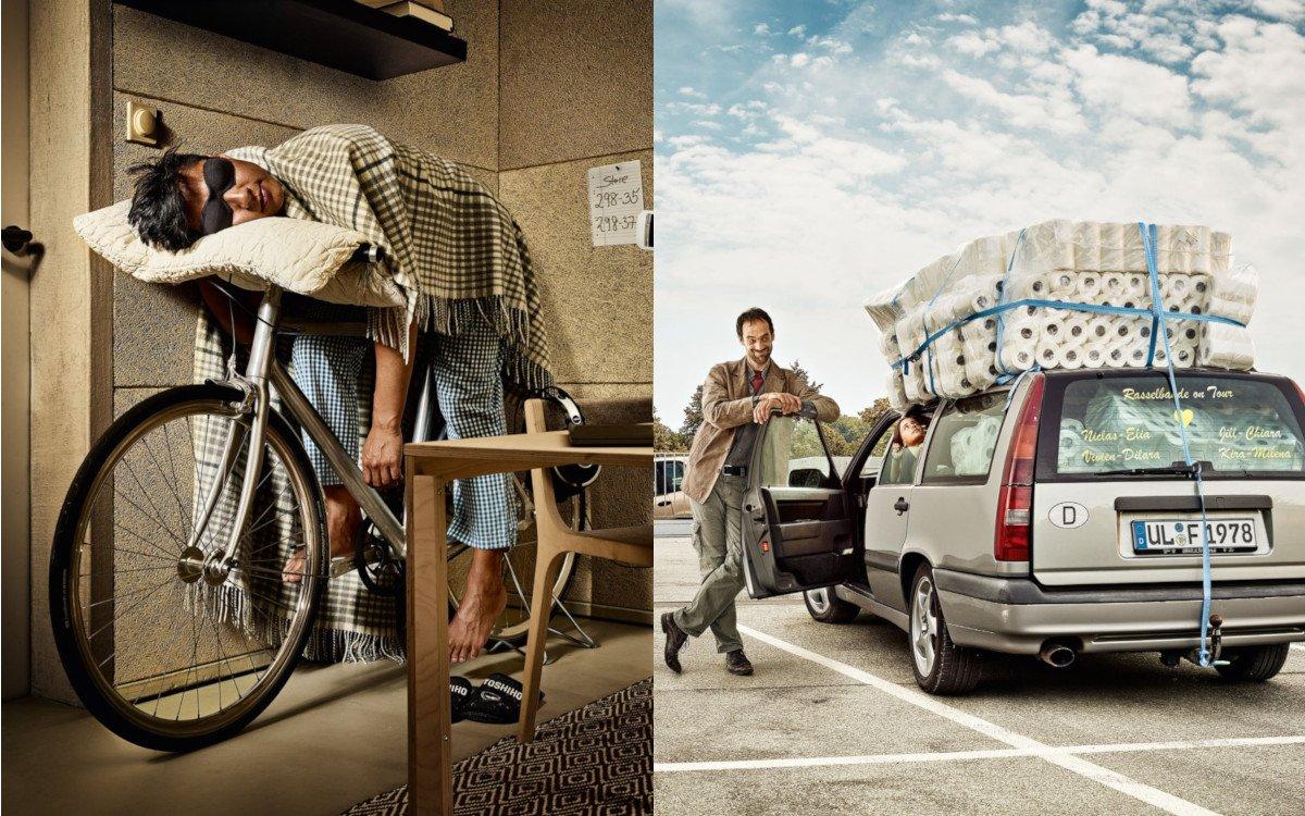 Wanzl Retailkonzepte von Erlebnis bis Convenience (Fotos: Wanzl)