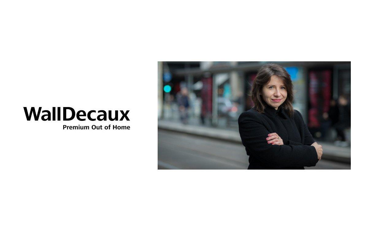WallDecaux gewinnt Dorota Karc als Head of Programmatic DooH (Foto: WallDecaux)