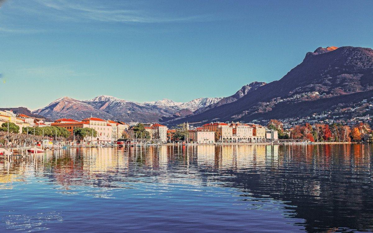 Genf in der Schweiz (Foto: Robert Stokoe /Pexels)