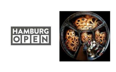 TimeCube OLED Spezialinstallation zur Landesgartenschau (Foto PMS)