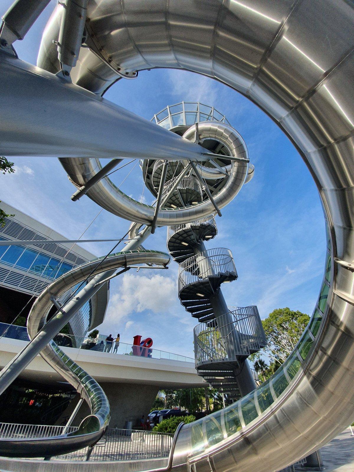 Experience Shopping in der Aventura Mall in Ft. Lauderdale (Foto: umdasch)