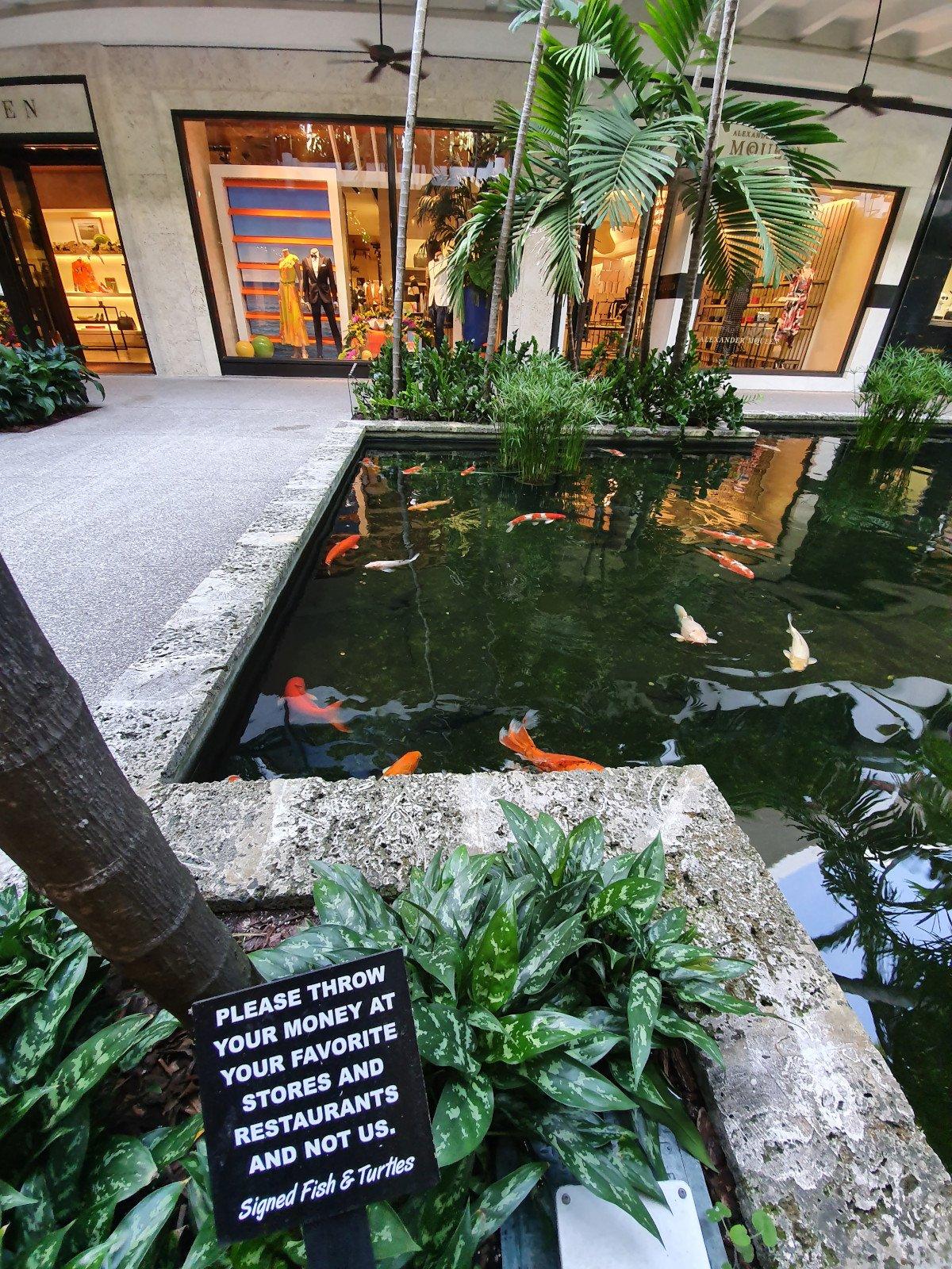 Bel Harbour Luxus Mall in Nord Miami Beach (Foto: umdasch)