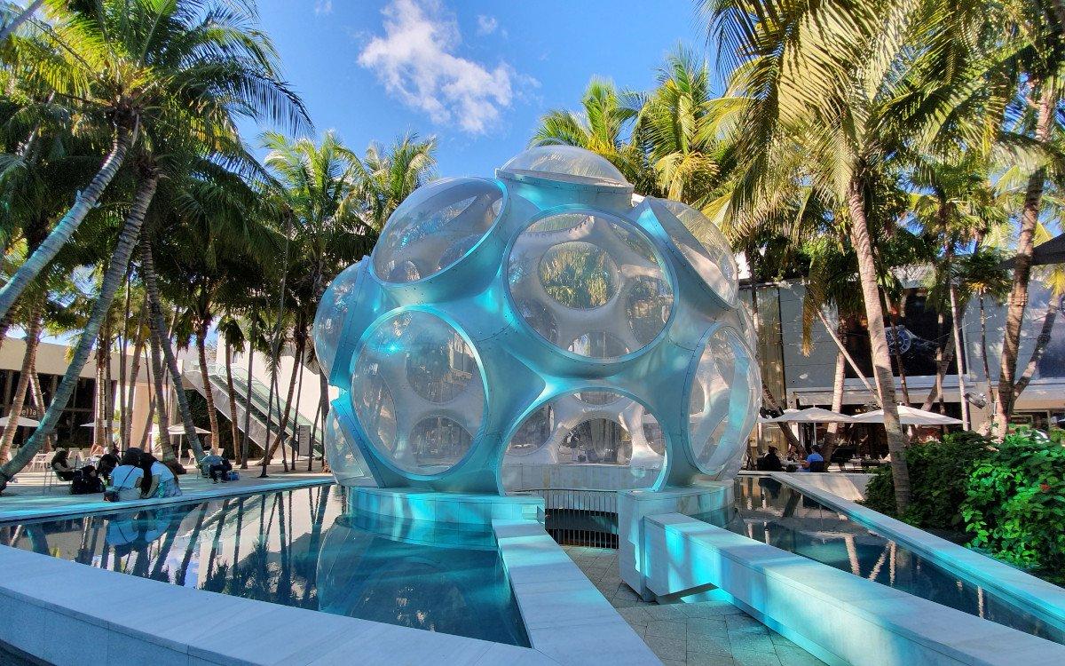 Miami Design District (Foto: umdasch)