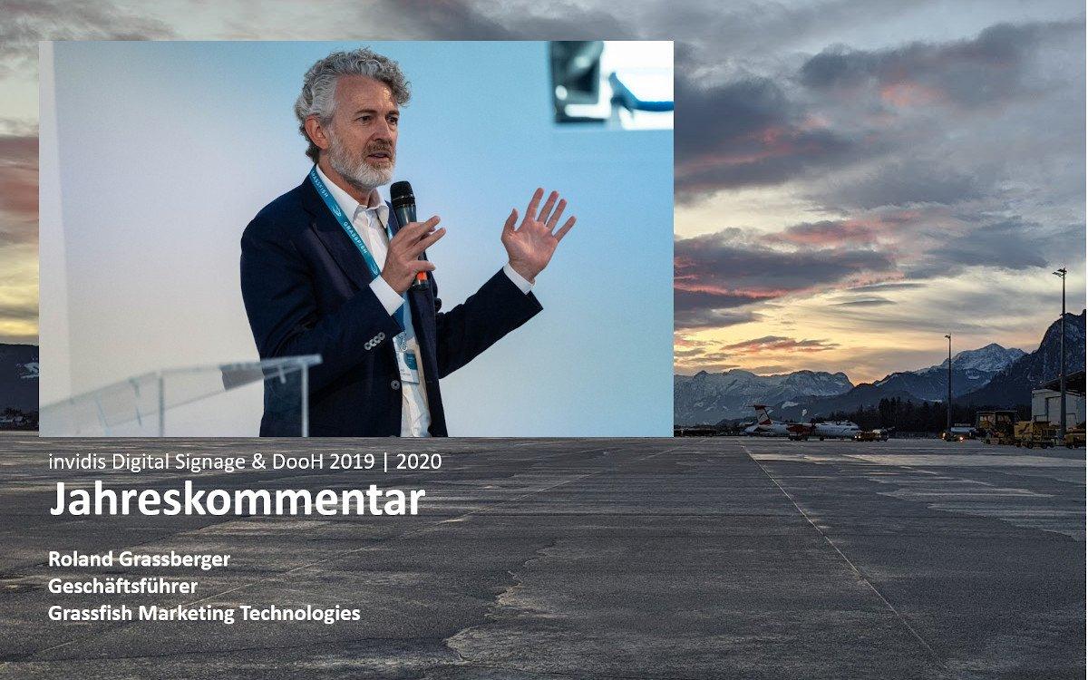 Roland Grassberger | Grassfish Marketing technologies (Foto: Grassfish)