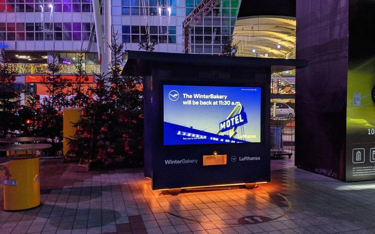 DooH Kampagnen bekommen Mobile-Verlängerung (Foto: invidis)