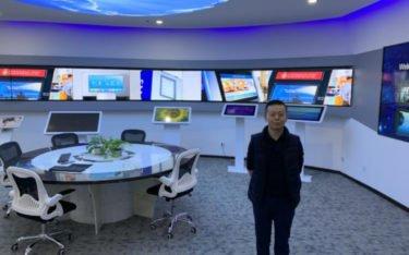 Showroom von RC Stars in China - einem Supplier von DS Connekt (Foto: DS Connekt)