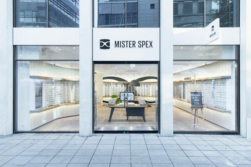 Mister Spex in Stuttgart (Foto: Mister Spex)