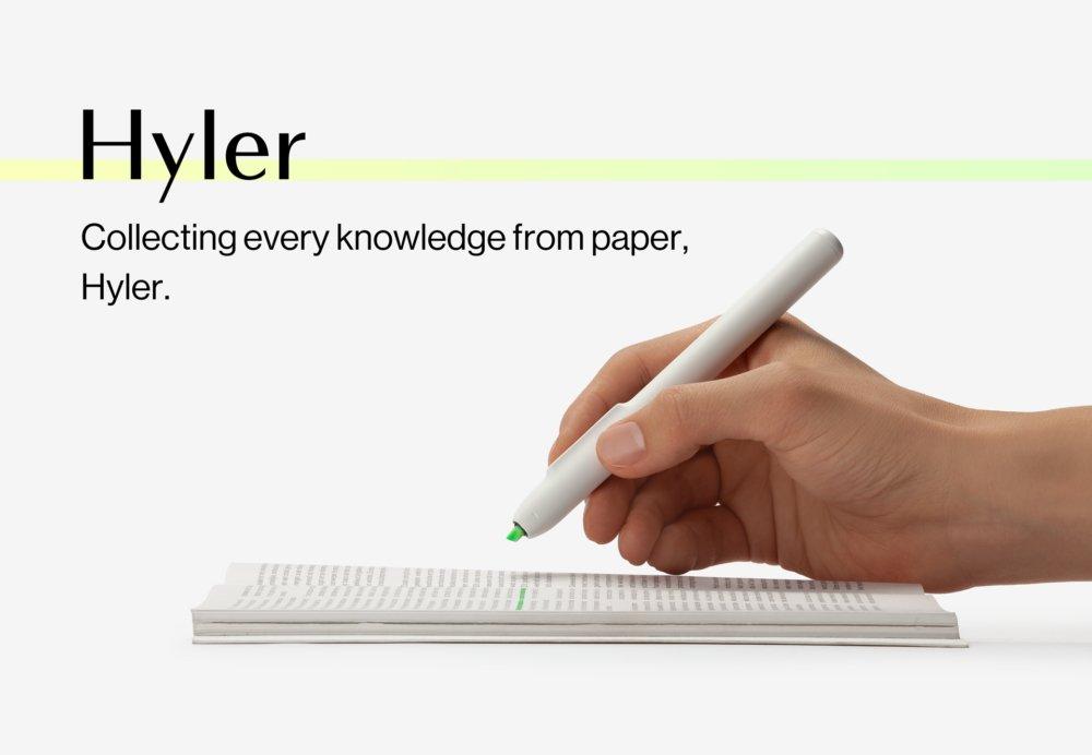 Hyler (Foto: Samsung)