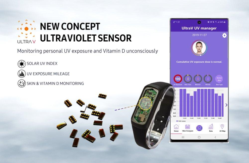 UltraV (Foto: Samsung)