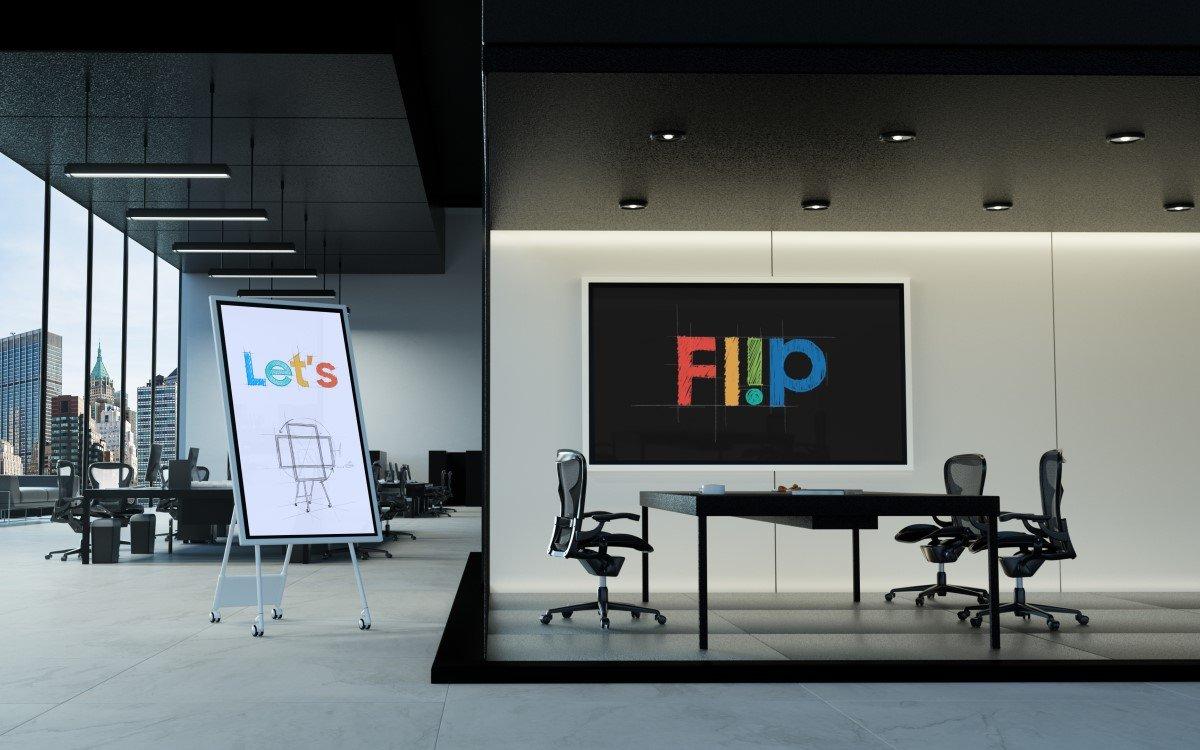 Samsung Flip2 ISE 2020