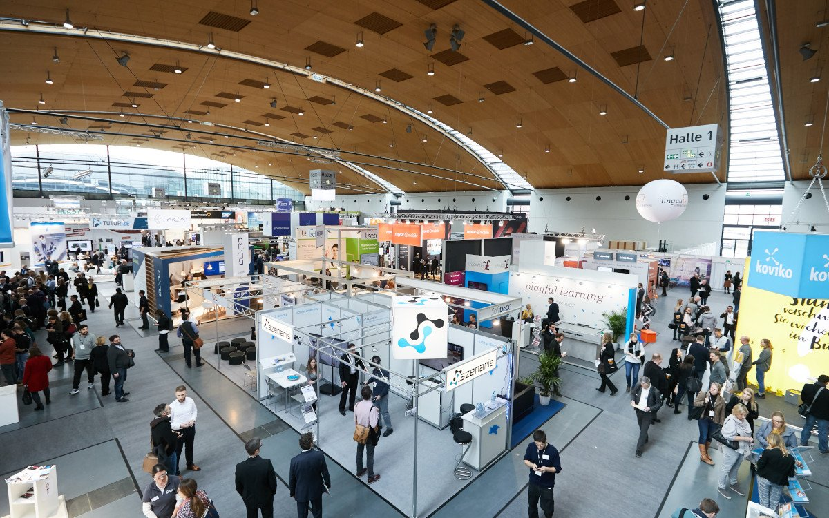 Learntec 2020 (Foto: Messe Karlsruhe)