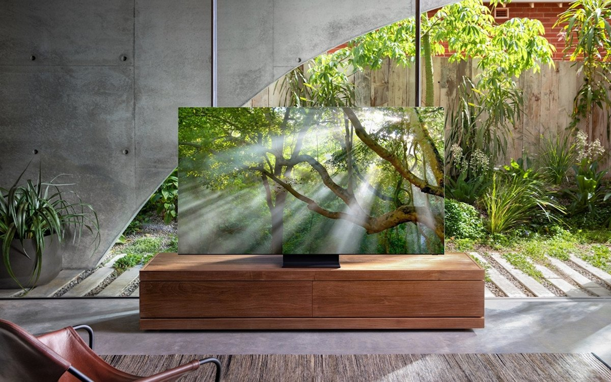 Infinity Design von Samsung (Foto: Samsung)