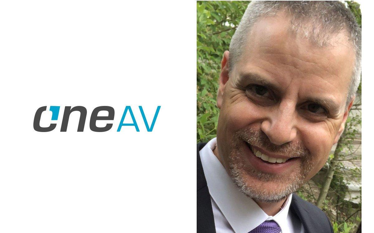 Ronni Guggenheim neuer CEO bei OneAV (Foto: OneAV)