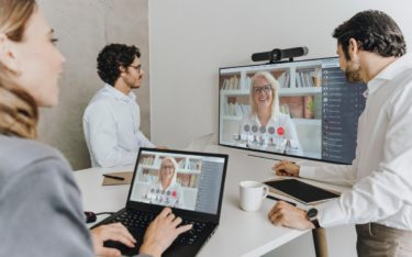 Barco ClickShare ISE 2020