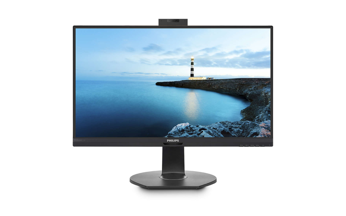 Philips 272B7QUBHEB Monitor ISE 2020