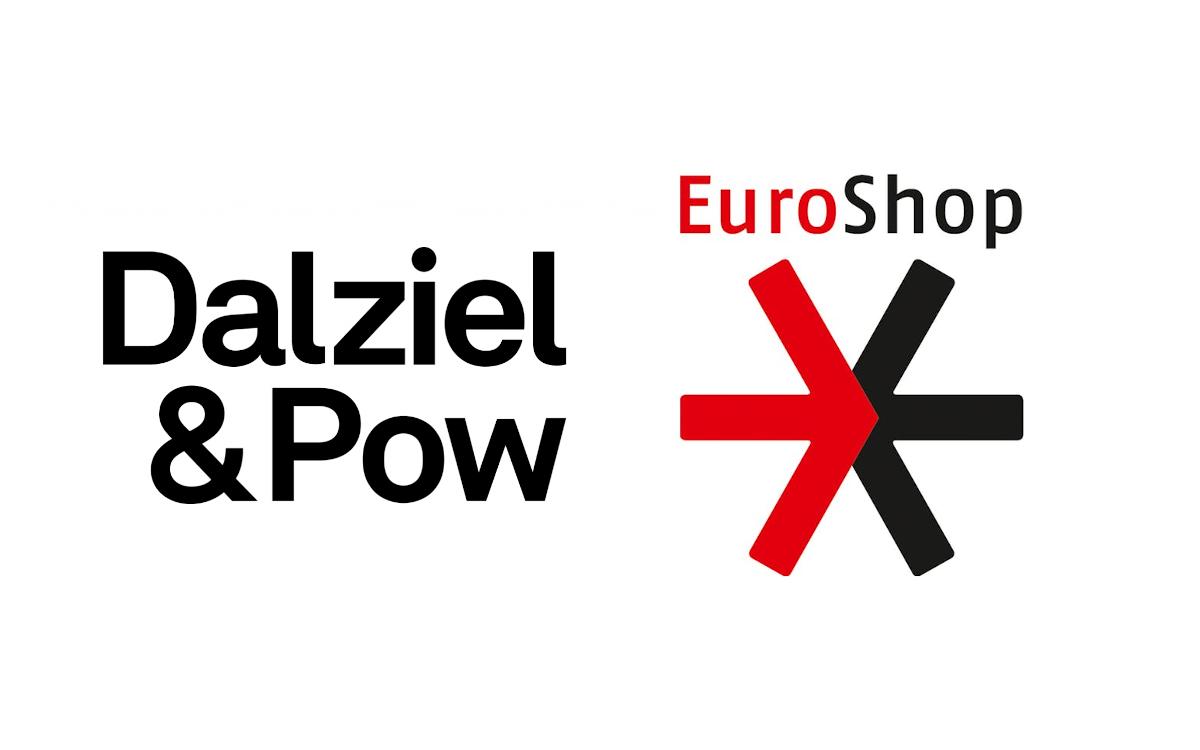 Dalziel & Pow Euroshop 2020