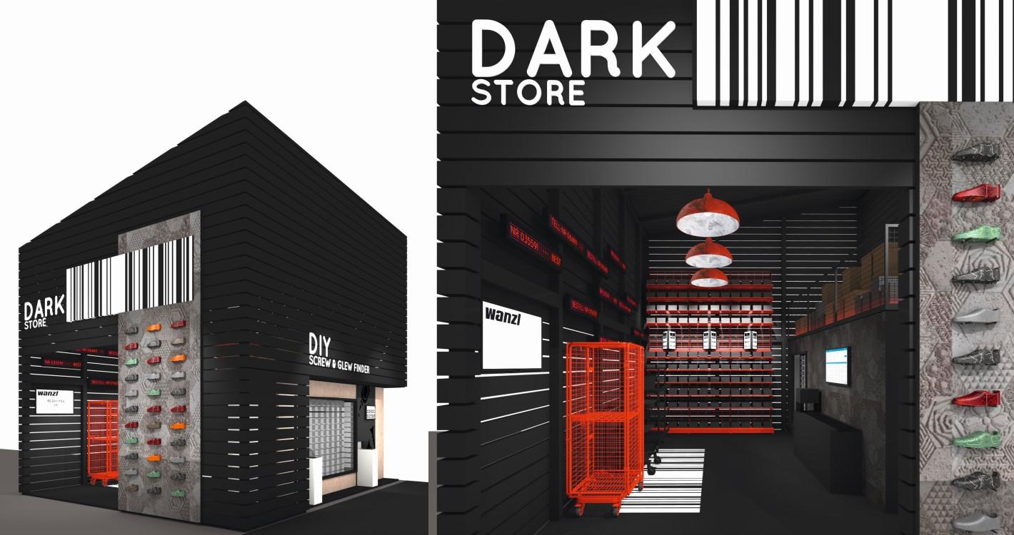 DarkStores