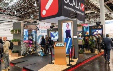 Scala auf der Euroshop 2020