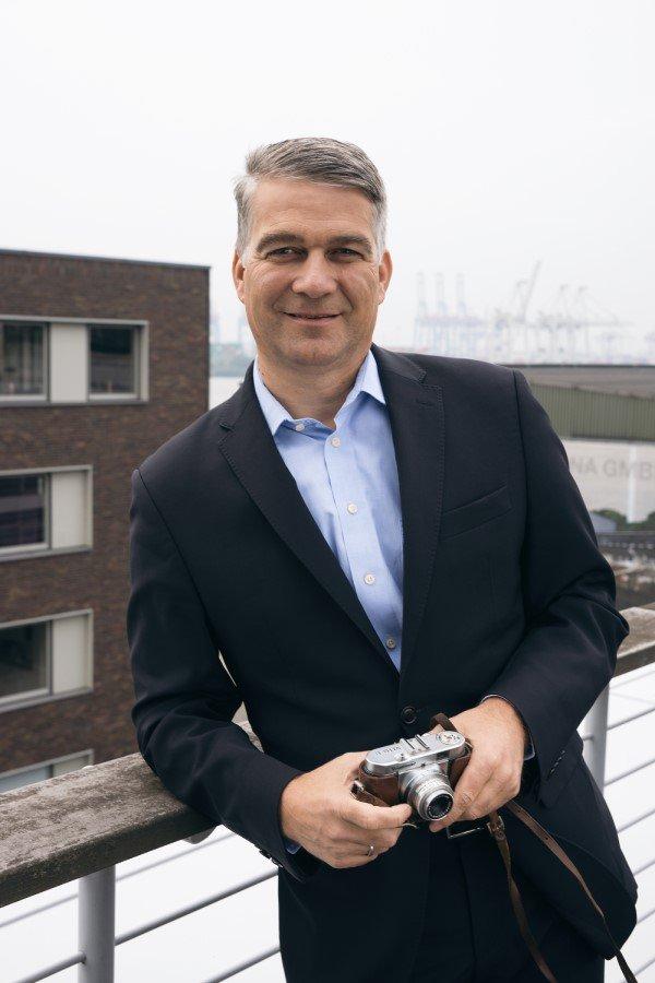 Stefan Kuhlow, CEO von WerbeWeischer