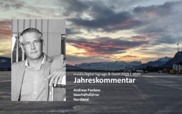 Andreas Pankow / Geschäftsführer Nordland Systems GmbH