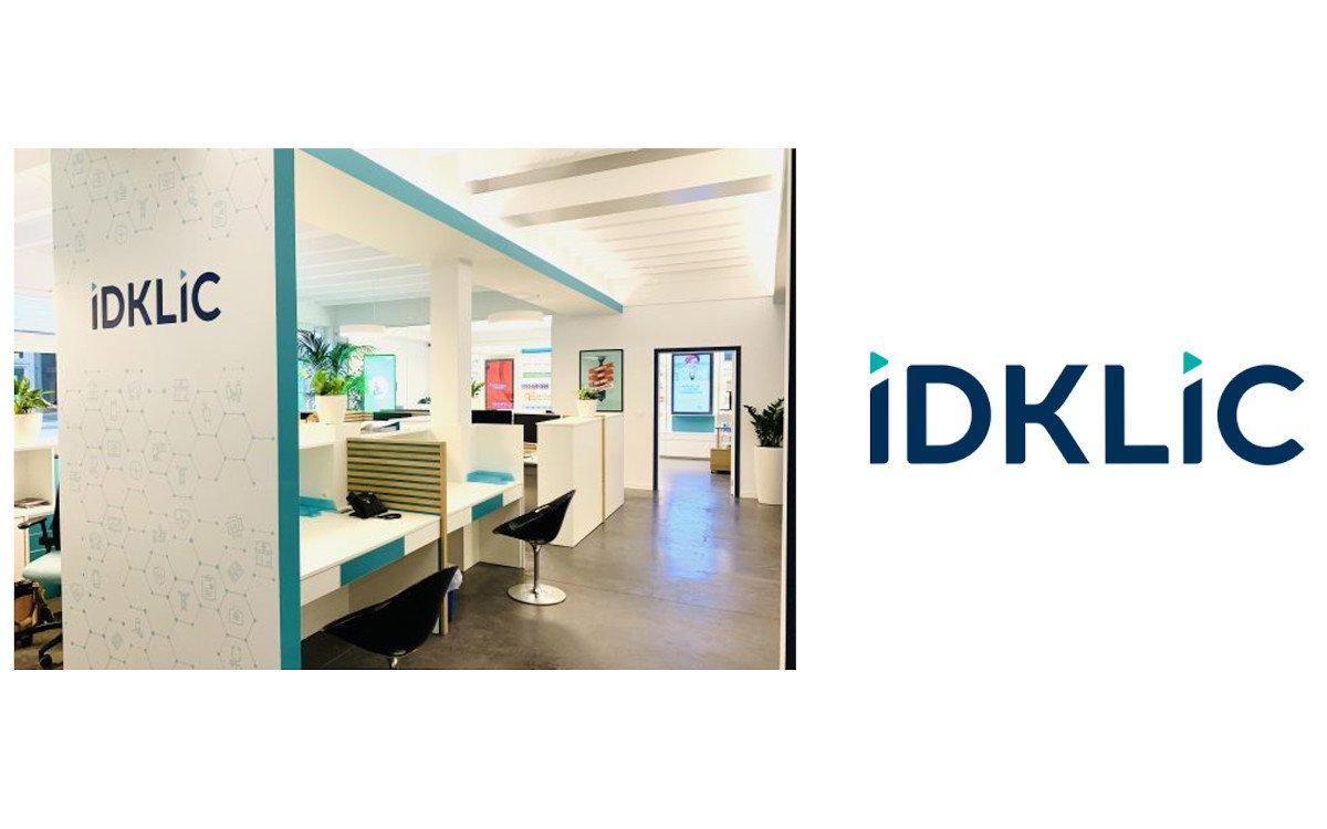IDklic Showroom in Brüssle (Foto: IDKlic)