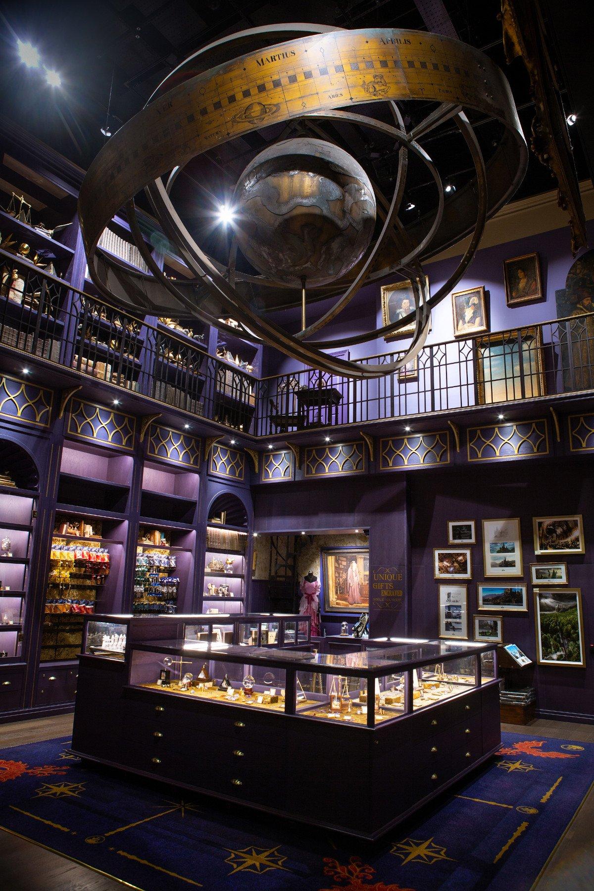 The Making of Harry Potter, Leavesden (Foto: Warner Bros. Studio)