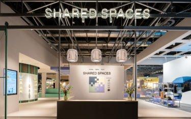 Euroshop 2020 Shared Spaces (Foto: Ansorg, Visplay, Vizona)