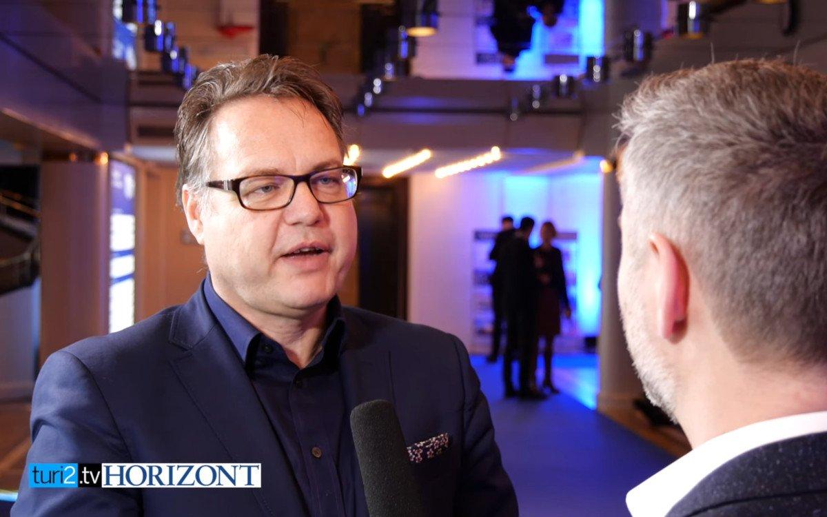 FAW-Geschäftsführer Kai Thäsler (Foto: Screenshot)