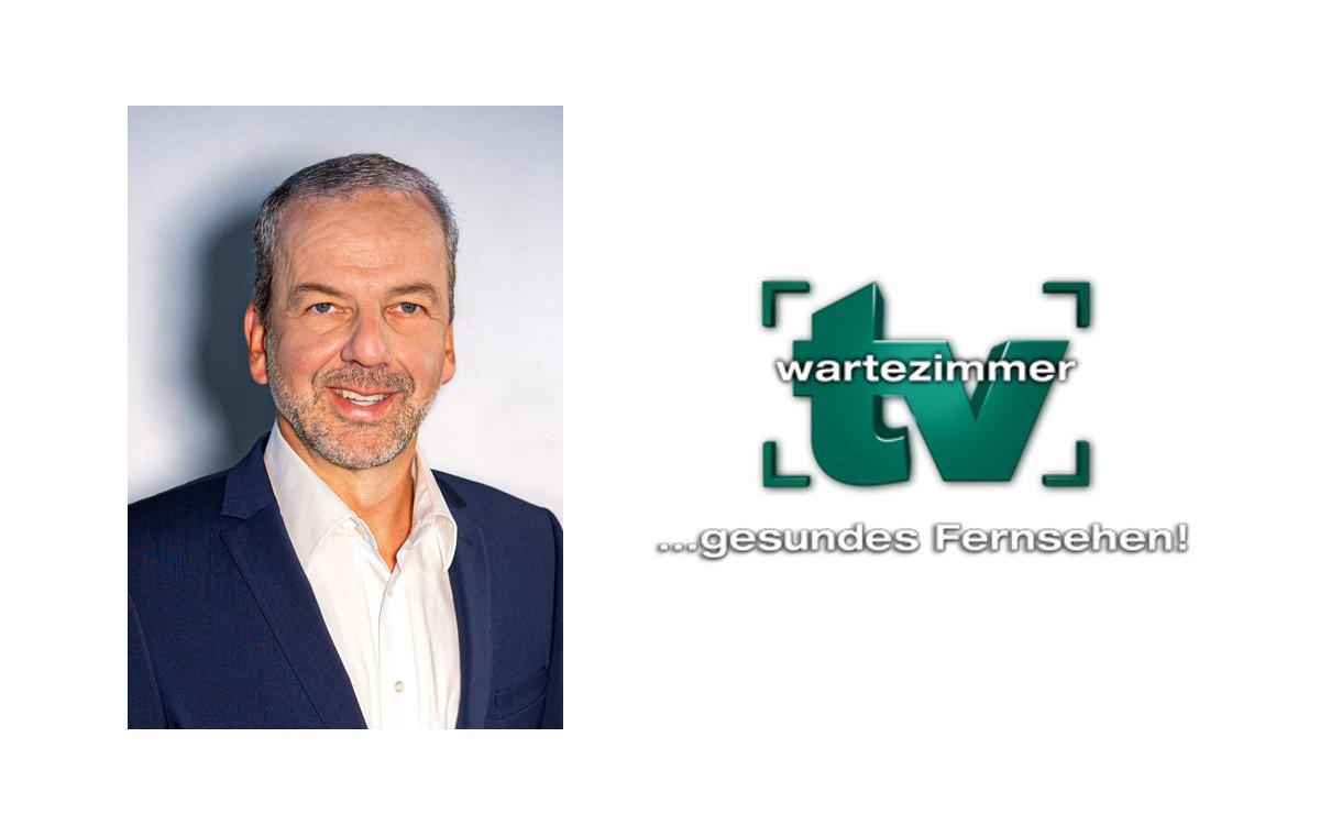 Markus Spamer/TV-Wartezimmer kann auf ein erfolgreiches Jahr 2019 zurückblicken (Foto: TV Wartezimmer)