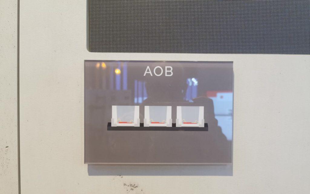 AOB Lang LED tech Comparison (Foto: invidis)