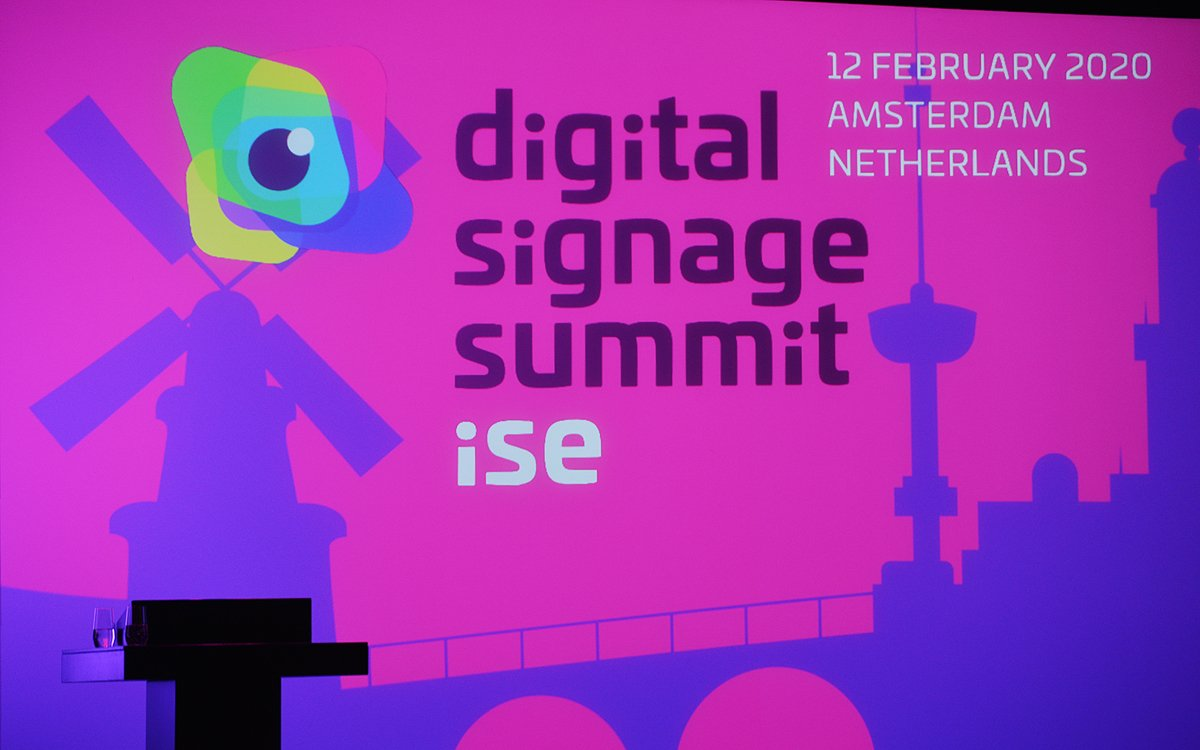 DSS ISE 2020 Logo