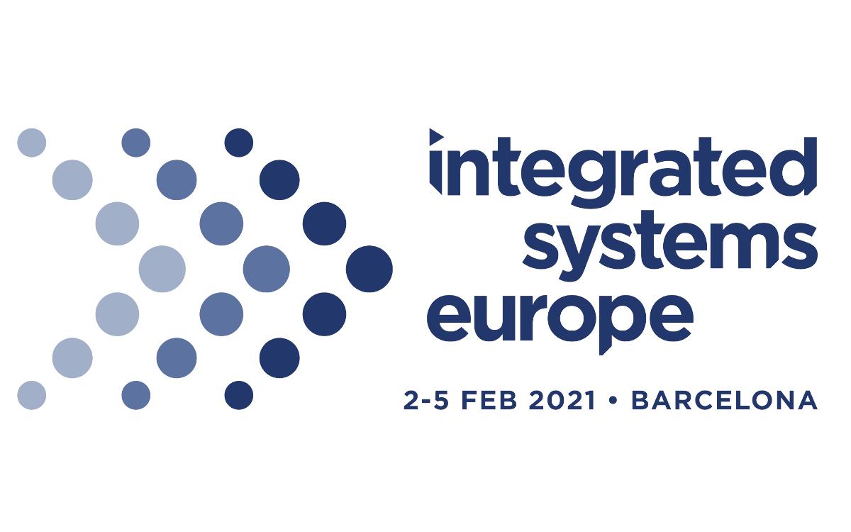 Die ISE 2021 in Barcelona findet vom 2. bis 5. Februar statt (Foto: ISE)