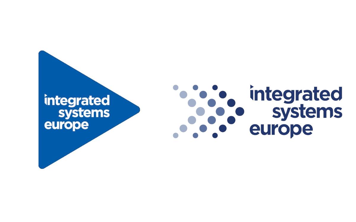 Die ISE geht 2021 mit neuem Logo erstmals nach Barcelona (Foto: ISE)
