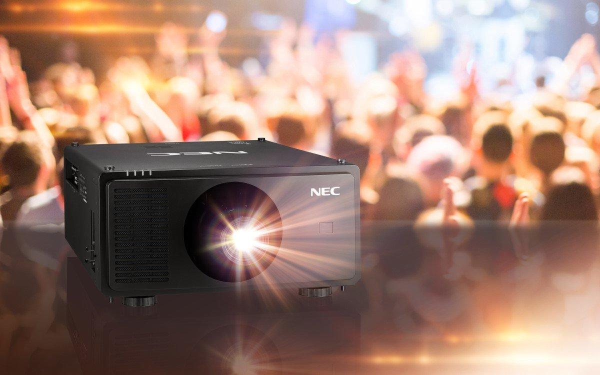 NEC PX2000UL