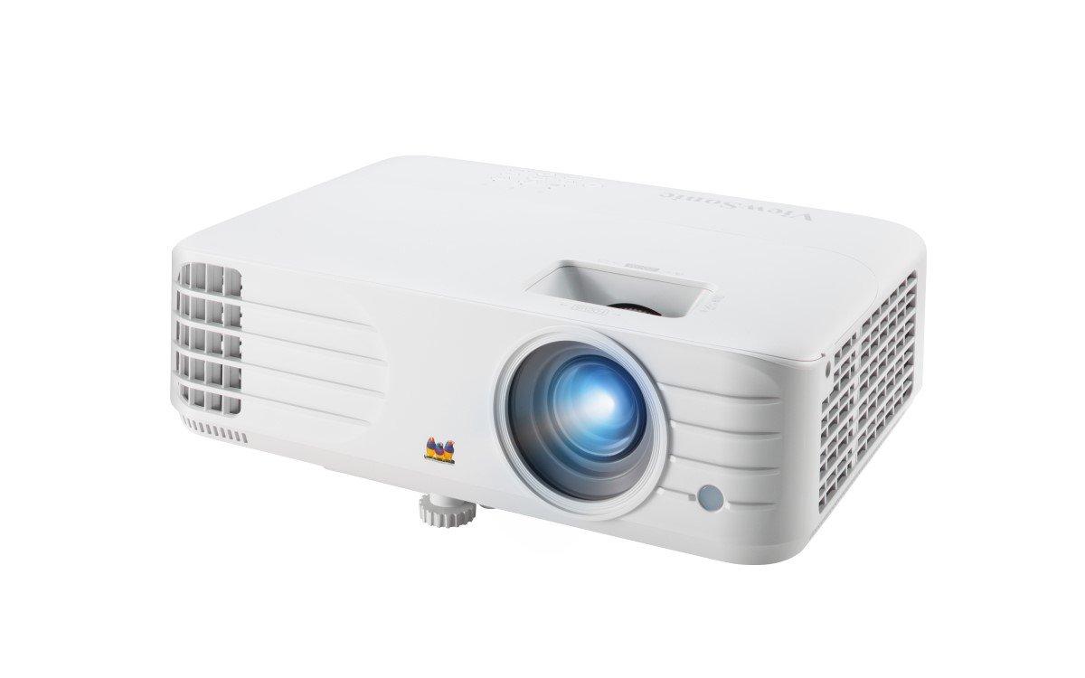 Der neue Business-Beamer PG701WU von ViewSonic bietet WUXGA-Auflösung und 3.500 Lumen Helligkeit (Foto: ViewSonic)