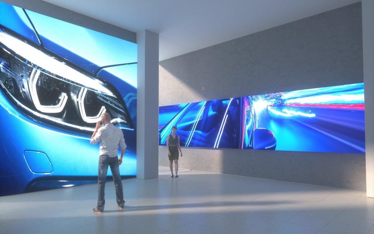 Philips ISE 2020